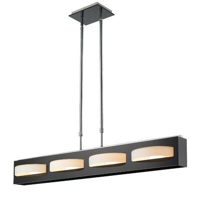 Mara 4 Light Pendant by Golden Lighting