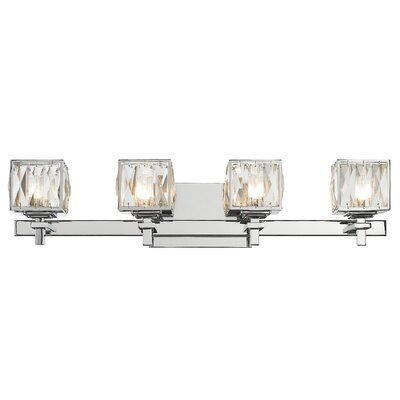 Neeva 4 Light Vanity Light Product Photo