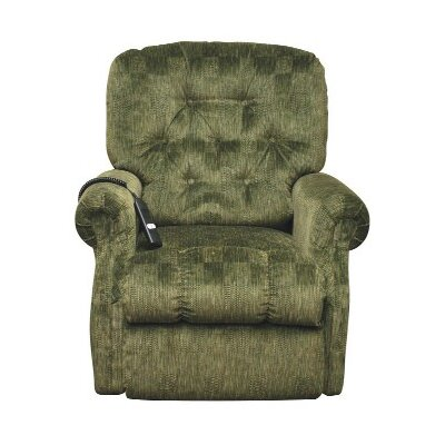 Prestige Series Petite Wide Button 3 Position Lift Chair by Comfort Chair Company