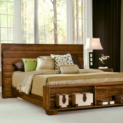Chelsea Park Platform Bed by angelo:HOME