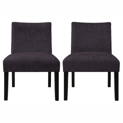 Bradstreet Upholstered Side Chair by angelo:HOME