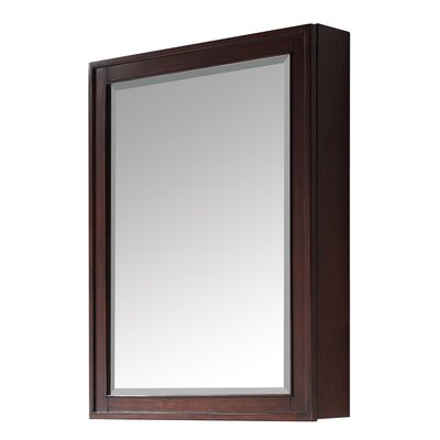 Vanity Lights For Surface Mounted Medicine Cabinet : Avanity Madison 28