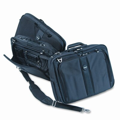 "Acco Brands, Inc. Kensington® Contour Pro™ 17"" Notebook Laptop Briefcase"