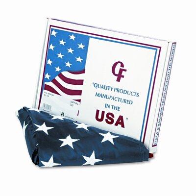 Advantus Corp. United States Traditional Flag