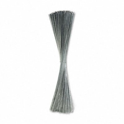 "Advantus Corp. Tag Wires, Wire, 12"" Long, 1000/Pack"