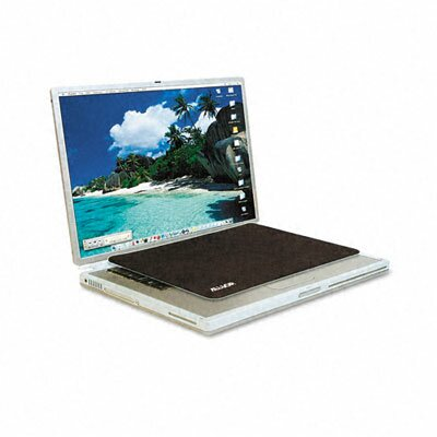 Allsop Allsop® Travel Notebook Optical Mouse Pad