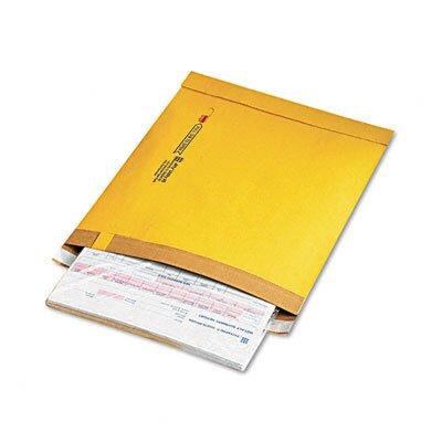 Sealed Air Corporation Utility Self-Seal Mailer, Side Seam, #5, 100/Carton