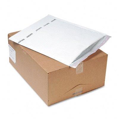 Sealed Air Corporation Jiffy Tuffgard Self-Seal Cushioned Mailer, #7, 25/Carton