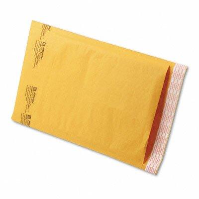Sealed Air Corporation Jiffylite Self-Seal Mailer, #3, 100/Carton