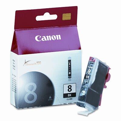 Canon Cli8Bk (Cli-8) Ink Tank