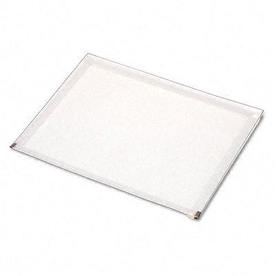 Cardinal Brands, Inc Globe-Weis Specialty Poly Zip Strip Envelope, Open Side (5/Pack)