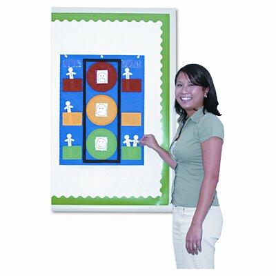 Carson-Dellosa Publishing Stoplight Pocket Chart