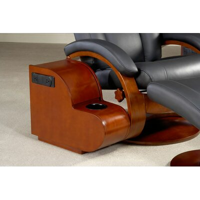 Mac Motion Oslo 54 Home Theater Recliner
