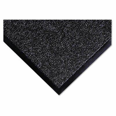 CROWN MATS & MATTING Solid Doormat