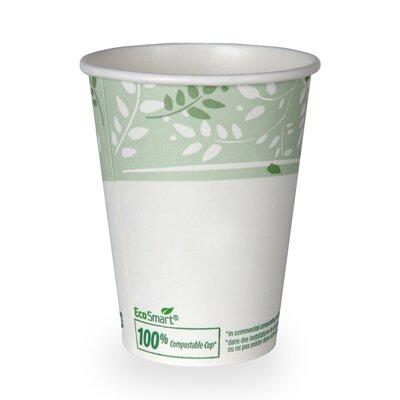 Dixie EcoSmart Hot Paper Cup
