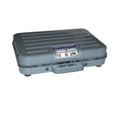 Dymo Corporation All-Purpose Mechanical Utility Scale