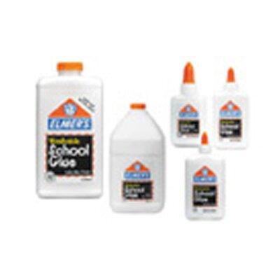 Elmer's Products Inc Elmers School Glue Gallon Bottle