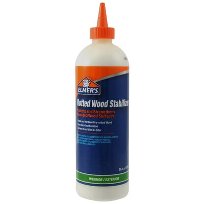 Elmer's Products Inc Rotted Wood Stabilizer
