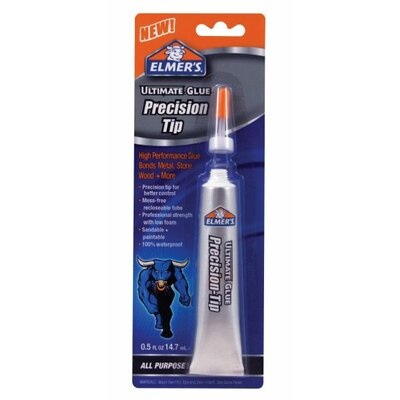 Elmer's Products Inc Precision Tip Ultimate Glue