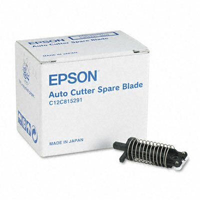 Epson America Inc. Replacement Cutter Blade for Stylus Pro 4000