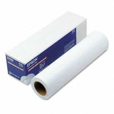 """Epson America Inc. S041409 Premium Luster Photo Paper, 13"""" x 32.8 '"""