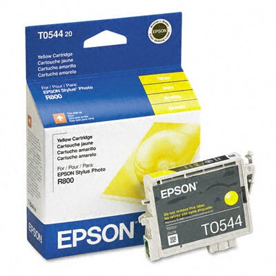 Epson America Inc. T054420 Ink, 400 Page-Yield