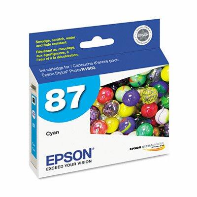 Epson America Inc. T087220 Ultrachrome Hi-Gloss 2 Ink
