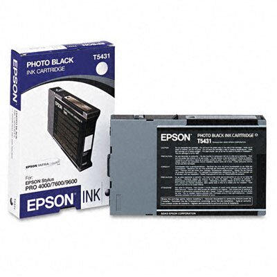 Epson America Inc. T543100 Ink