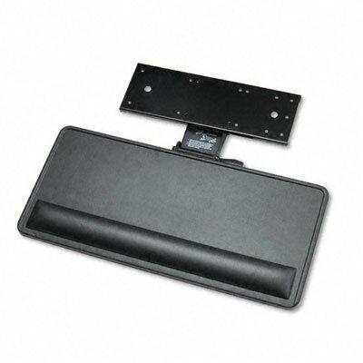 ERGONOMIC CONCEPTS Extended Articulating Keyboard/Mouse Platform