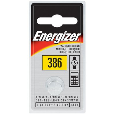 Energizer® Watch and Calculator Battery