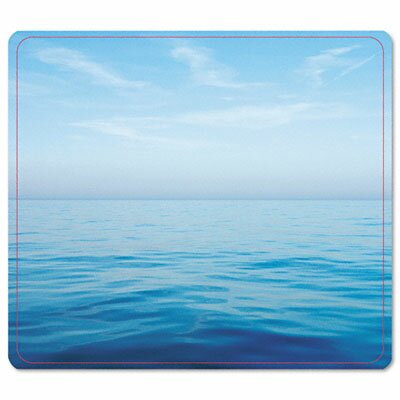 Fellowes Mfg. Co. Fellowes® Polyester Mouse Pad