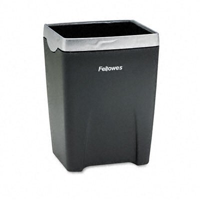 Fellowes Mfg. Co. Office Suites Divided Pencil Cup, Plastic