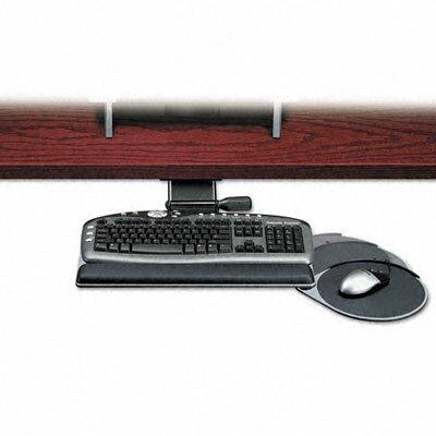 Fellowes Mfg. Co. Professional Premier Adjustable Keyboard Tray