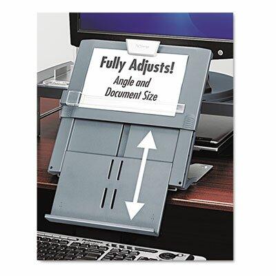 Fellowes Mfg. Co. Professional Series Document Holder