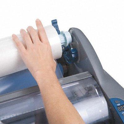 """GBC® Pinnacle 27 Ezload Roll Laminator, 27"""" x 3 Mil Maximum Document Thickness"""