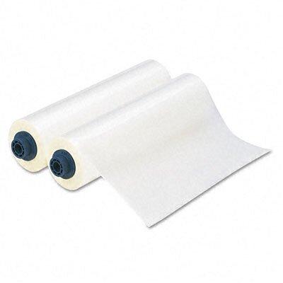 GBC® Nap-Lam Ii Ezload Roll Film, 5 Mil