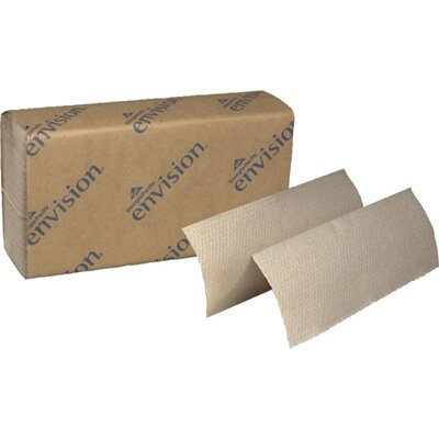 Georgia Pacific Envision Multifold Paper Towels -250 per Pack