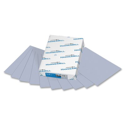 """Hammermill Colored Copy Paper, 20Lb, 8-1/2""""x14"""", 500/RM Orchid"""