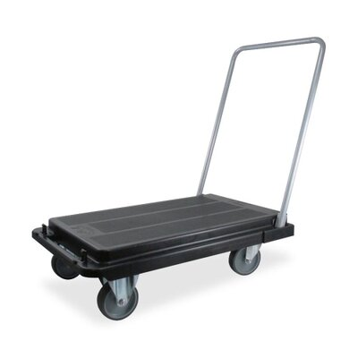 Deflect-O Corporation Heavy-Duty Platform Dolly