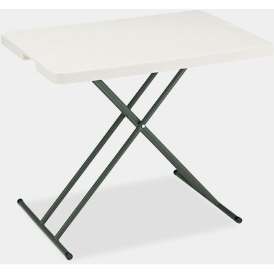 "Iceberg Enterprises Iceberg Indestruc-Tables Too™ 1200 Series Personal 25"" Rectangular Folding Table"