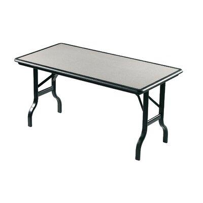 "Iceberg Enterprises Iceberg Indestruc-Tables Too™ 60"" Rectangular Folding Table"