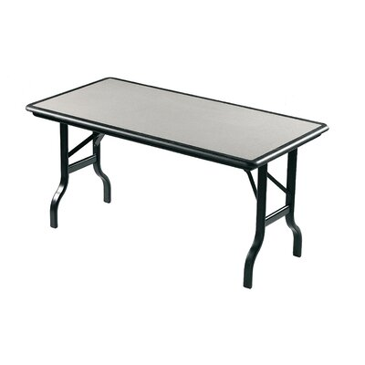 "Iceberg Enterprises Iceberg Indestruc-Tables Too™ 72"" Rectangular Folding Table"