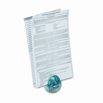 Innovera® Copy Up Freestanding Desktop Copyholder