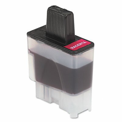 Innovera® Compatible LC51M Ink Cartridge
