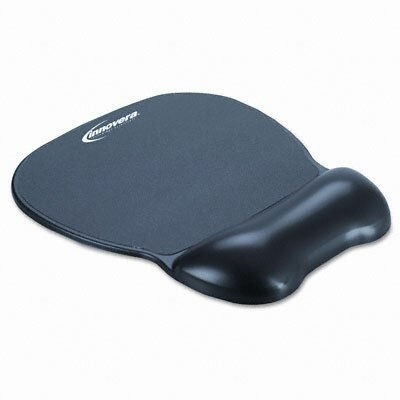 Innovera® Innovera® Gel Wrist Support Mouse Pad