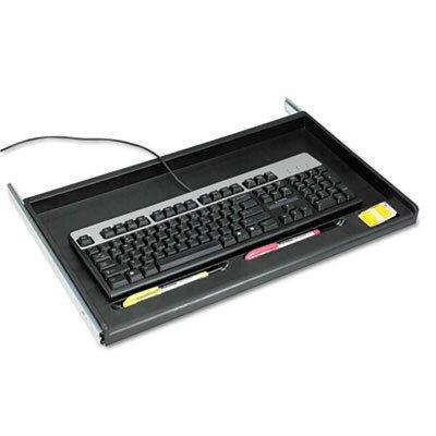 Innovera® Standard Underdesk Keyboard Drawer