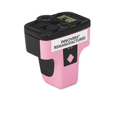 Innovera® Compatible C8775WN (02) Ink Cartridge