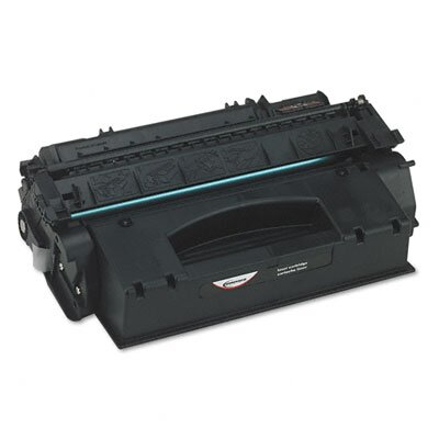 Innovera® 83049X (Q5949X) Remanufactured Laser Cartridge, High-Yield, Black