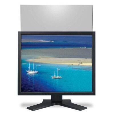 """Kantek LCD Filter, fits 19"""" Monitor, Nonglare"""
