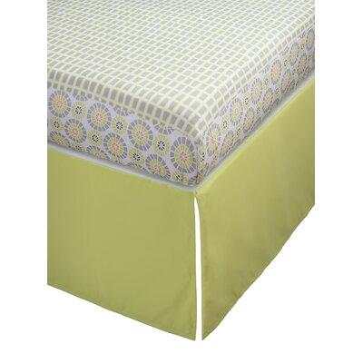 Pattern Play 3 Piece Green Crib Bedding Set by Storkcraft